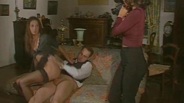 ماهینا به یک دیک عكس خفن سكسي خوب احتیاج دارد و با پسر برادرانه لعنتی می کند