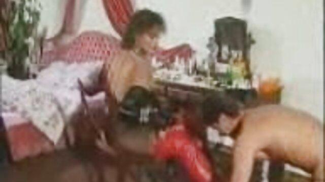 آماتور پرنعمت اولین مست سکس متحرک خفن را لعنتی کرد