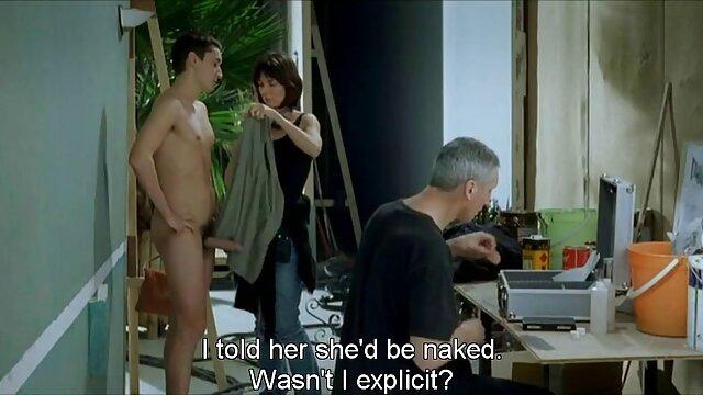 4 عزیزم یوگای عکسهای سکسی خفن انعطاف پذیر نائومی وودز یک دیک بزرگ را لوس می کند