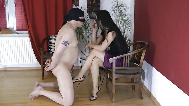 سامانتا ران بلوند نوجوان داغ ، افسانه پنی پکس الکس عکس سکس کردن خفن را لوس می کند!